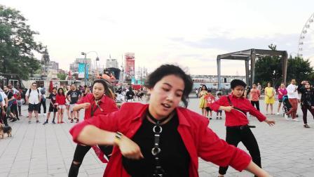 [2KSQUAD IN PUBLIC]A.C.E - UNDER COVER Dance Cover
