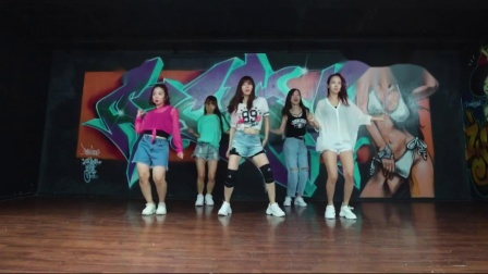 [WAWA.DANCE](G)I-DLE - Uh Oh DANCE Student's Ver.
