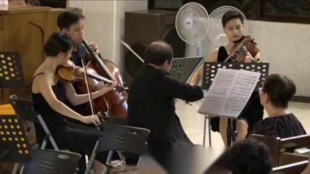 07 Wolfgang Amadeus Mozart:Church Sonata in C Major, K 328