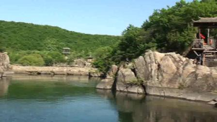 【原创】巴渝毛视频/《镜泊湖大峡谷风光》