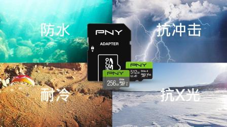 PNY TF 存储卡介绍