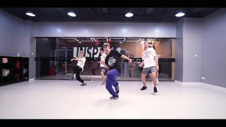 INSPACE舞蹈-Nicho老师-Hiphop进阶课程-AuCalme