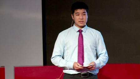 Chuyi Shang @ TEDxSMICSchool
