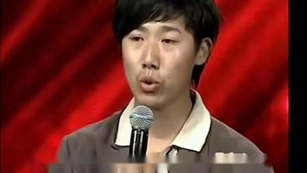 【超级模仿秀】观众都在嘲笑他 可他一张口震惊了所有人