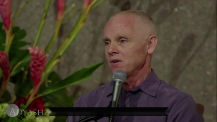 Adyashanti - A Deep State of Listening