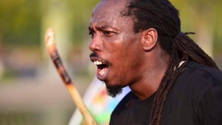 禾岸南京非洲鼓大师班课程---非洲大师南京手鼓集训花絮