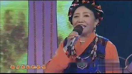 024歌曲《翻身农奴把歌唱》演唱:才旦卓玛