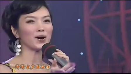 022歌曲《谁不说俺家乡好》演唱:麦穗