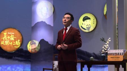 梅毅说中国史之长安风物 剧中所展现的长安,真是那样的场景吗 长安城排污手法简单粗暴