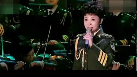 董文华演唱的歌曲《十五的月亮》