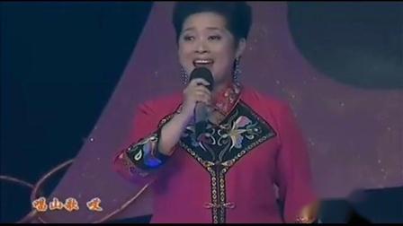 027歌曲《山歌好比春江水》演唱:黄婉秋