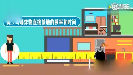 #义马爆炸#【当爆炸发生在你身边时 该如何正确自救】今天下午17时50分左右,河南三门峡市义马市气化...