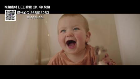 s160 实拍各种婴儿宝宝玩耍幸福一家人父亲母亲素材梦幻蘑菇森林 森系童话
