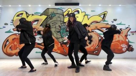 [EchoDance]THE ARK - Intro Dance Cover
