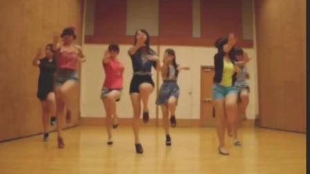 [EchoDance]T-ara - Roly Poly Dance Cover