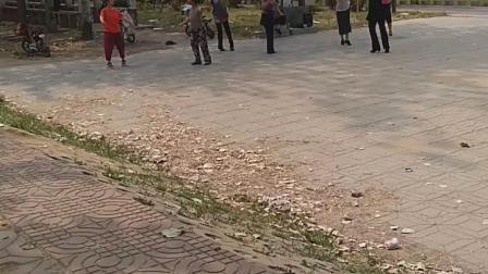 东明县广场舞