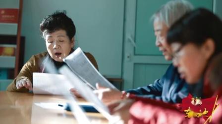 """我与我家的故事——社区阿姨退休发挥余热为""""大家""""做志愿"""