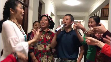 孟屯河谷旅游视频纪念