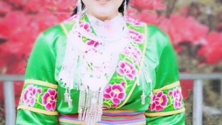 广西隆林苗族歌曲