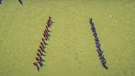 【话说】全面战争模拟器#06 新兵种:诸葛连弩、骑兵  登场
