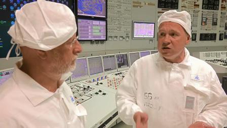 Внезапная проверка ядерного реактора ЛАЭС. Дмитрий Пучков