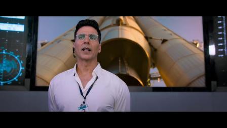 【印度电影预告片】Mission Mangal- Official Trailer 2019 Hindi Movie