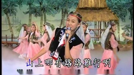 《民歌小调》-卓依婷-原乡情浓+碧兰村的姑娘