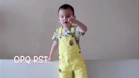 (第一场)2岁丹丹个人独唱音乐会