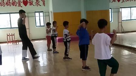 孔德辰之街舞(7.21)