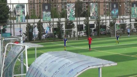 2019十项系列赛之松江VS奉贤-1