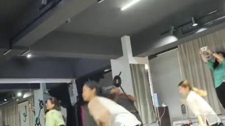 合肥立晨流行舞蹈培训 欧美爵士韩舞 古典舞 成人教学包学会