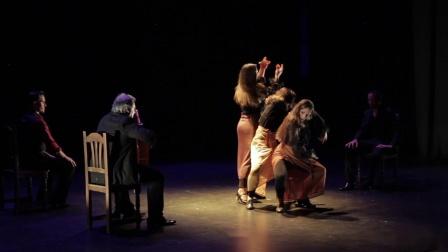 Flamenco Beliefs. Entire video. Contemporary Flamenco. Flamenco Ballet. Spain