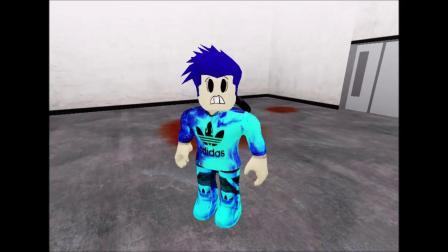 Roblox动画音乐-SCP173之歌-DRS_Animations