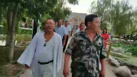 中国第一师阿拉尔市十六团迎来了全国游客
