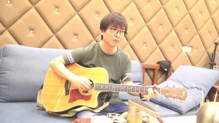 青苹果乐园 卡马杯全国原声吉他大赛(弹唱)