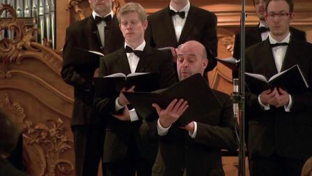 約翰•塞巴斯蒂安•巴哈 : 第一八二號清唱劇 《歡迎天主》BWV.182