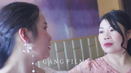 小刚电影「蒋银杰+潘鸯鸯」7-21现场剪辑丨来自新片场