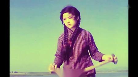 1981老电影《乡情》原声插曲《送哥》演唱 曹燕珍_高清