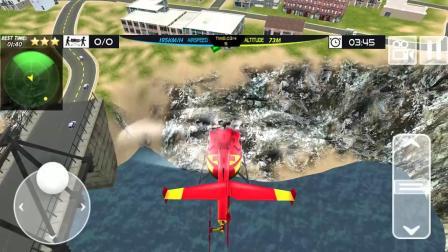 救护车和直升机救援游戏安卓游戏
