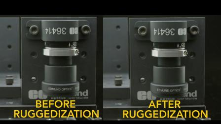 Ruggedized Imaging Lenses