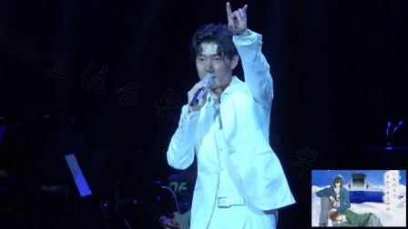 20190720 大连 王晰 Encore 我的太阳O sole mio