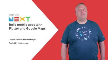 Build Mobile Apps With Flutter and Google Maps (Ne