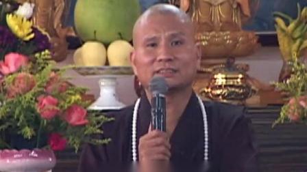 二OO五年悟道法師大陸弘法—大佛寺開示 悟道法師主講 2005 中國大佛寺