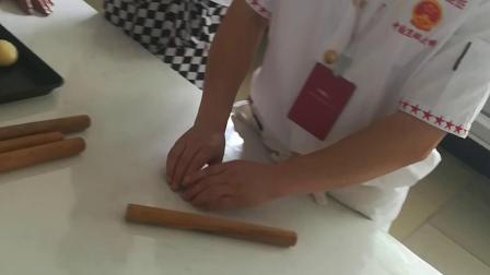 芝士面包操作形状