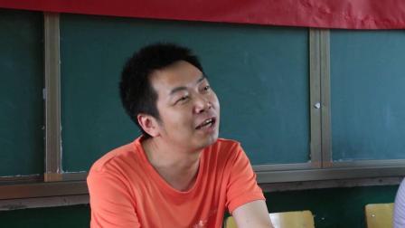 甘棠一中55班同学会视频1