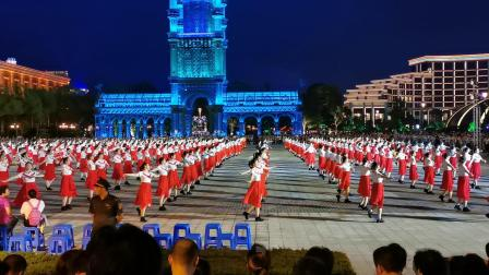 海澜之家广场舞