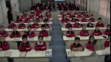 人教版小学四年级数学上册4 三位数乘两位数因数中间或末尾有0的乘法-刘老师优质课视频(配课件教案)