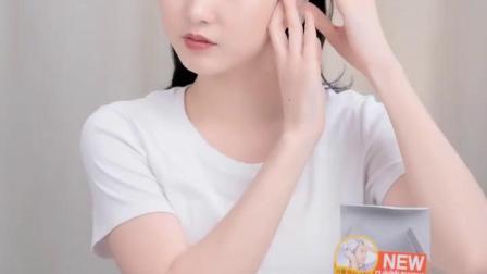 韩国正品爱茉莉泡沫染髮剂 纯植物泡泡黑色自己在家染髮 遮盖白髮