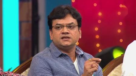 Chala Hawa Yeu Dya - Maharashtra Daura Full Ep-16 Marathi Comedy Serial