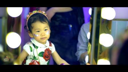 Jessica 3rd Birthday Party MV精剪